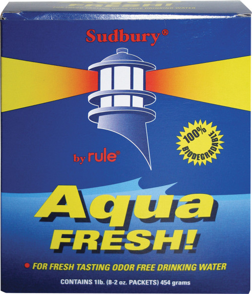 Sudbury Aquafresh