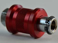 Valve for Vacuum Cups at Better Vacuum Cups