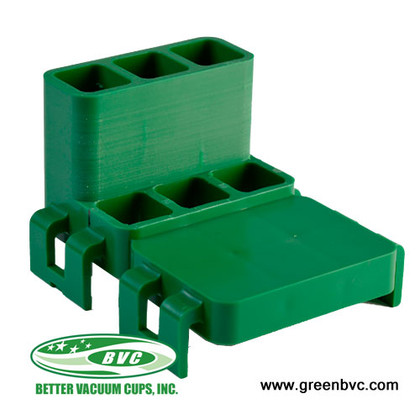 MM100Q - BVC REPLACEMENT BLOCK 114 x 49 x 100mm