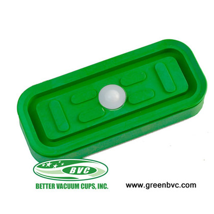 MM11449RT - MM SERIES REPLACEMENT RUBBER TOP 114 x 49mm