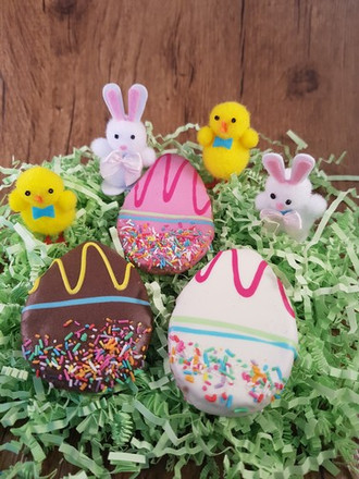 Easter Dog Treats For 2018