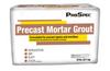 Precast Mortar Grout