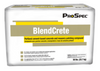 Blendcrete