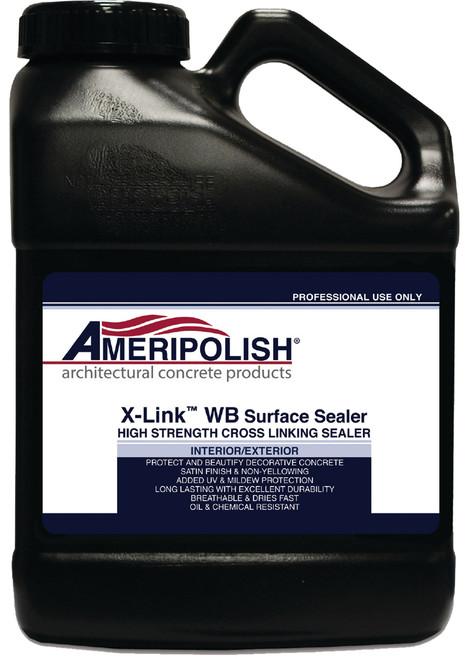 X-Link WB Surface Sealer
