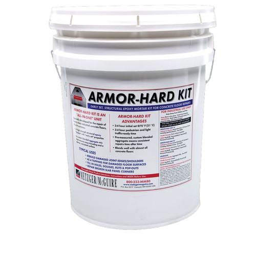 Armor-Hard Kit