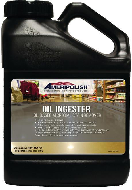 Oil Ingester