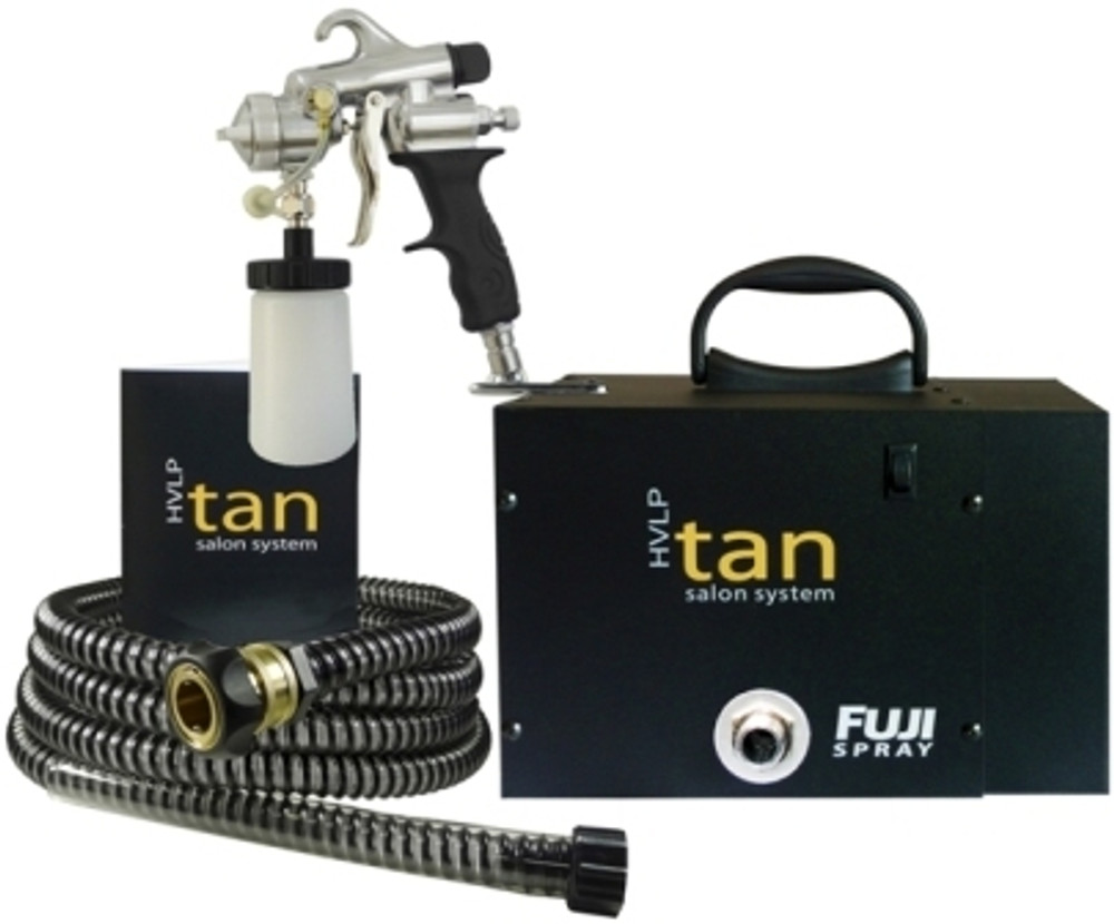 Fuji Spray Tan Salon Pro 2150 HVLP Elite Kit