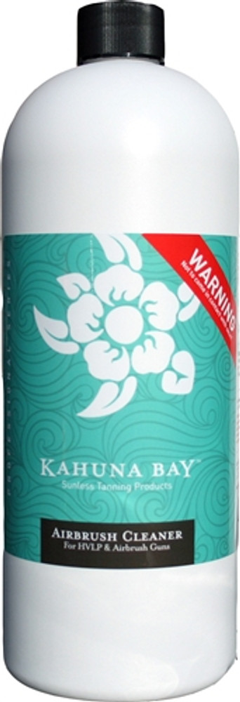 Kahuna Bay Airbrush / HVLP Gun Cleaner