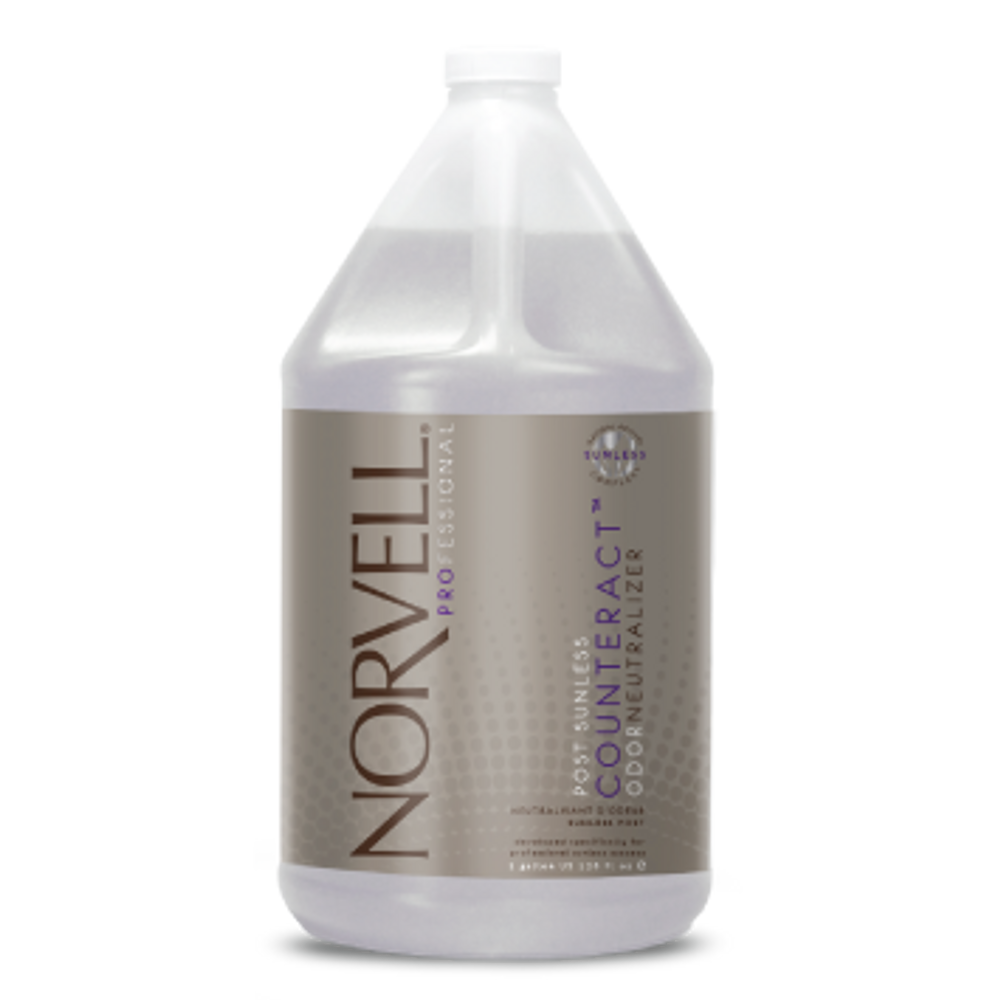 Norvell Counteract™ Odor Neutralizer 128 oz Gallon