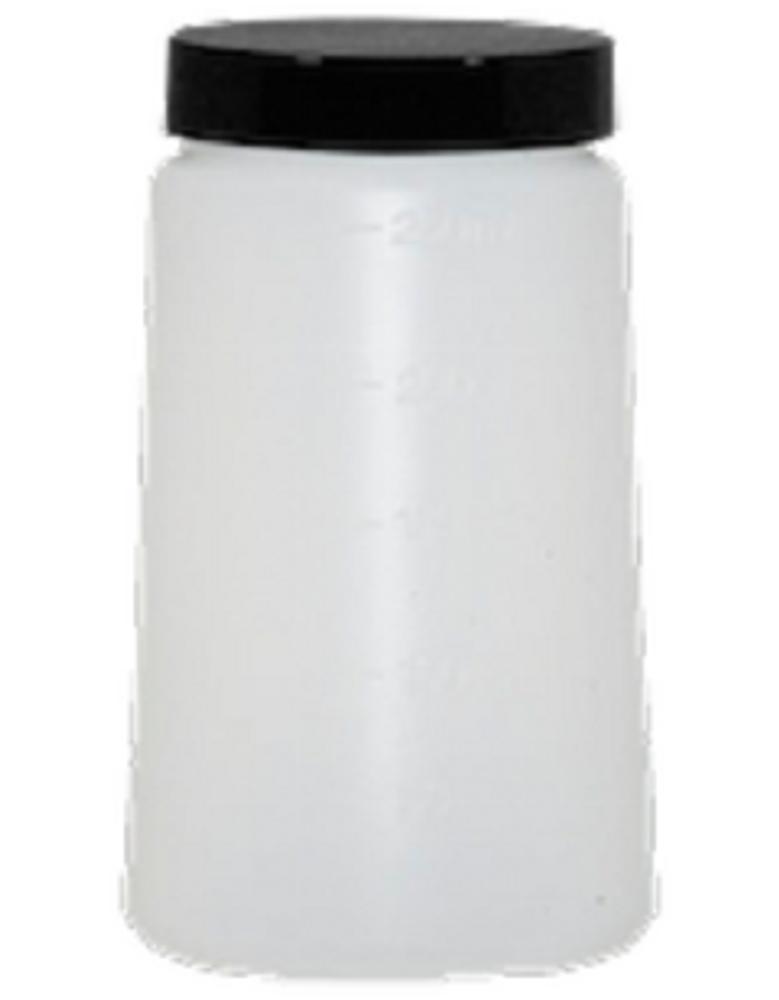 Norvell Solution Cup w/Cap, 260ml for MGUN, ZGUN, TGUN