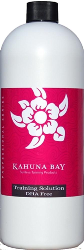 Kahuna Bay Spray Tan Training Solution 34oz