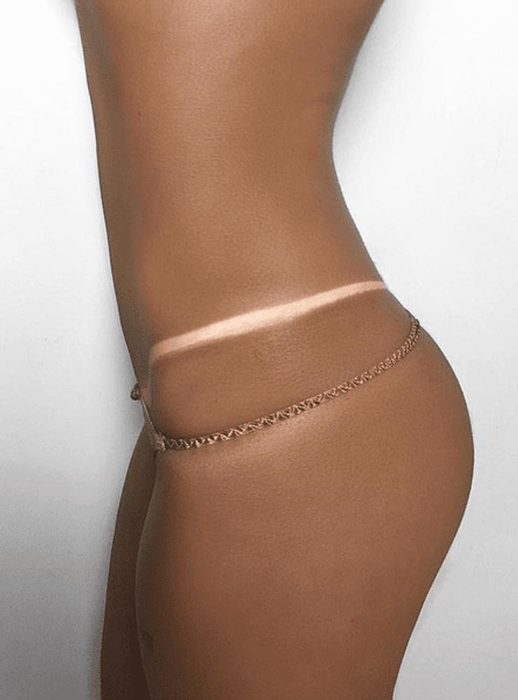MineTan Luxe Dark Tanning Treament, 1.6 oz SAMPLE