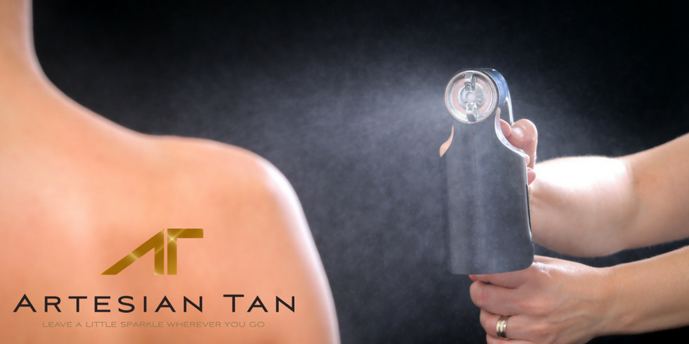 How To Spray Tan And Become A Spray Tan Professional