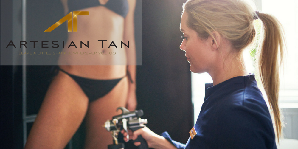 Tips on Cleaning your Spray Tan Gun