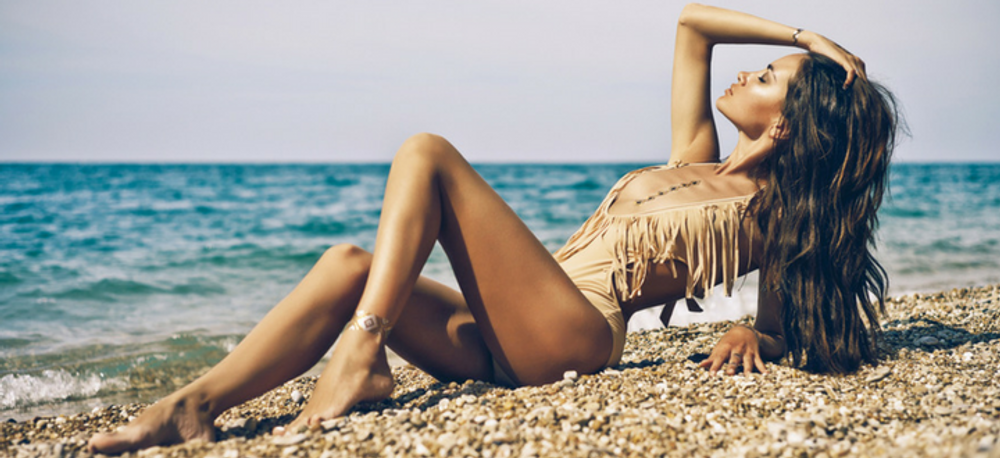 6 Spray Tanning Facts You Need To Know