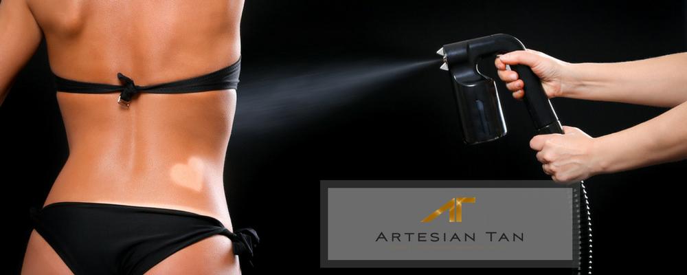 5 Benefits of Spray Tanning