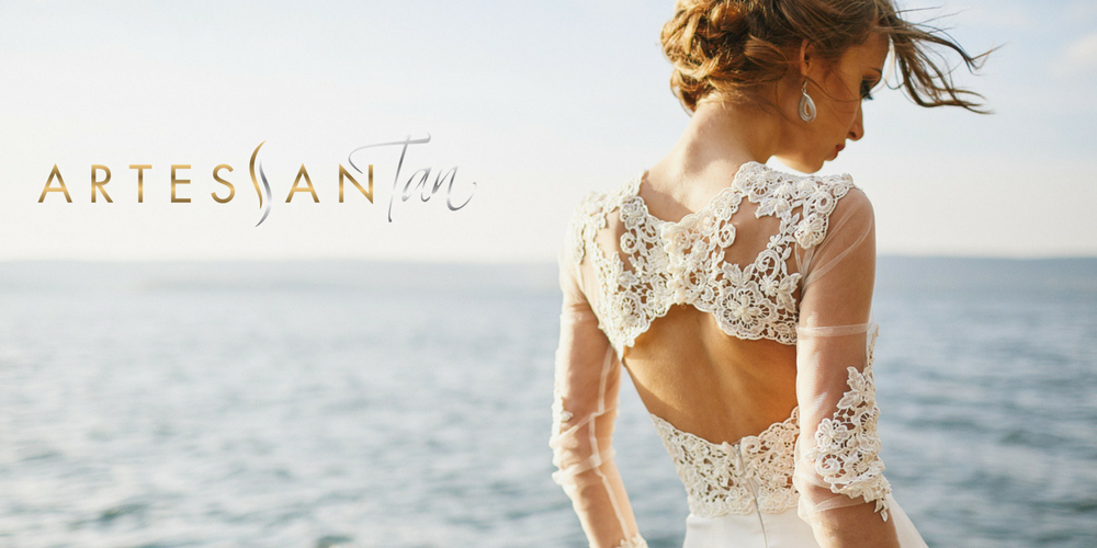 Spray Tanning Before Your Wedding Day