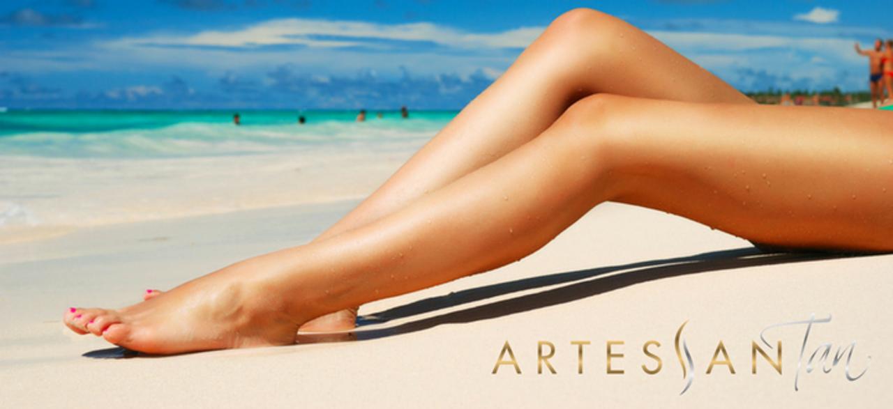 Tanning the Artesian Way