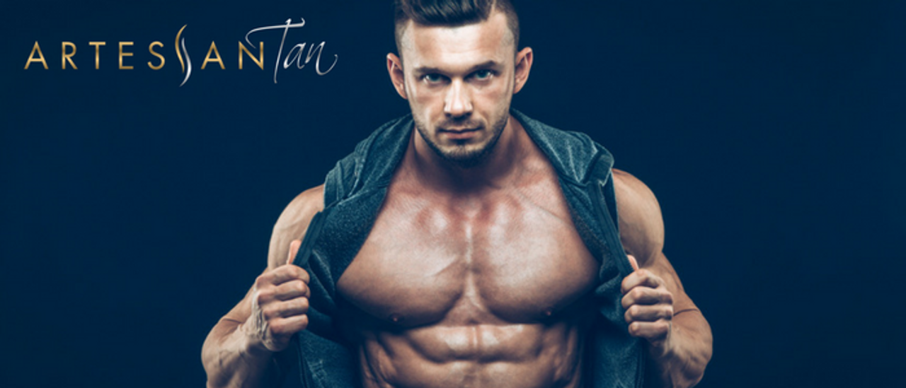 Bodybuilding Competition Tan Prep Tips