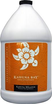 Kahuna Melange ORIGINAL Airbrush/Spray Tanning Solution 1 Gallon