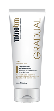 MineTan 3-in-1 Gradual Tan, 8 oz
