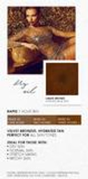 MineTan Liquid Bronze Foam, 6.7 oz