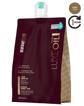 MineTan Luxe Dark Tanning Treament, 33.8 oz