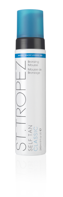 St Tropez Self Tanner Bronzing Lotion 8oz Artesian Tan