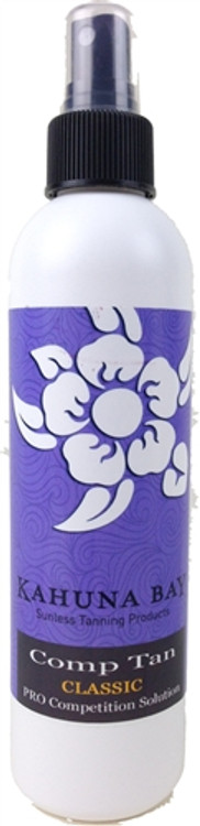 Comp Tan CLASSIC Competition Spray Tan Touch up 8oz
