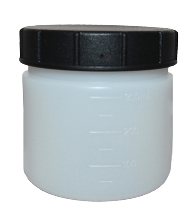 Fuji Spray cup with lid for TAN7400 Applicator