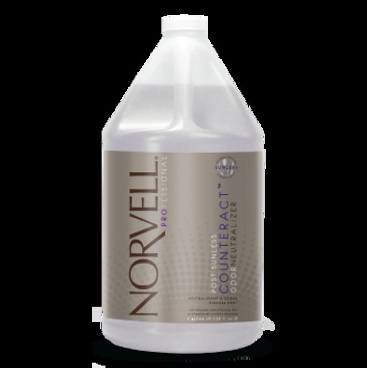 Norvell Counteract™ Odor Neutralizer 128 oz Gallon