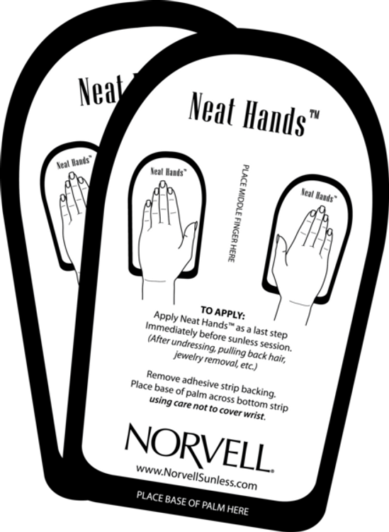 Norvell Neat Hands™ - 25 Pair Pack