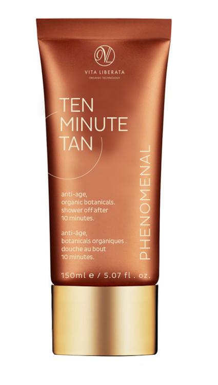 Vita Liberata Ten Minute Tan, 5 oz