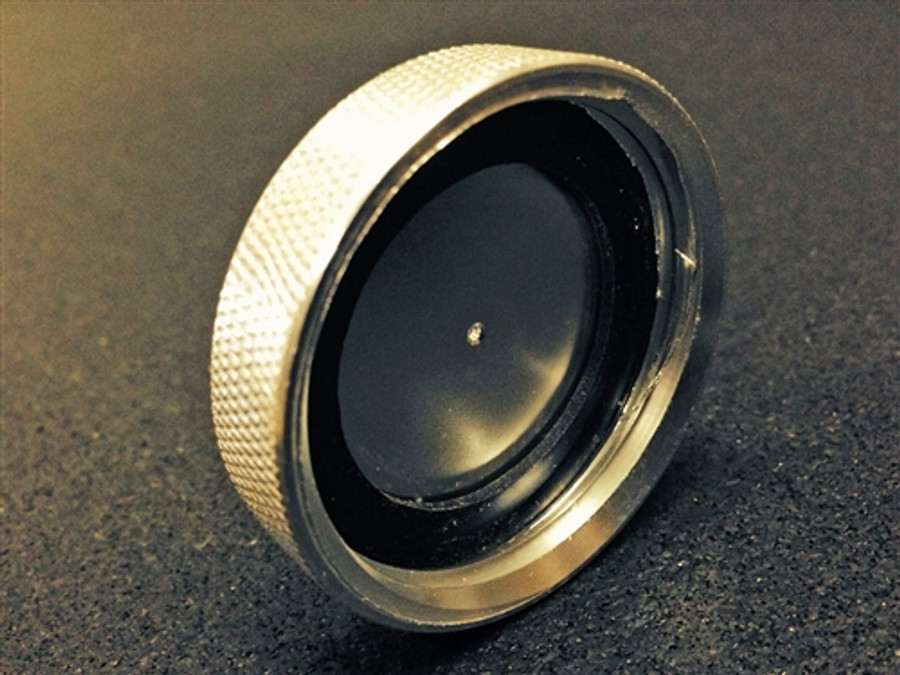 Fuji Spray 3oz Gravity Cup Lid for 9300-G75 Applicator