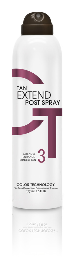 California Tan - Tan Extend Post Spray
