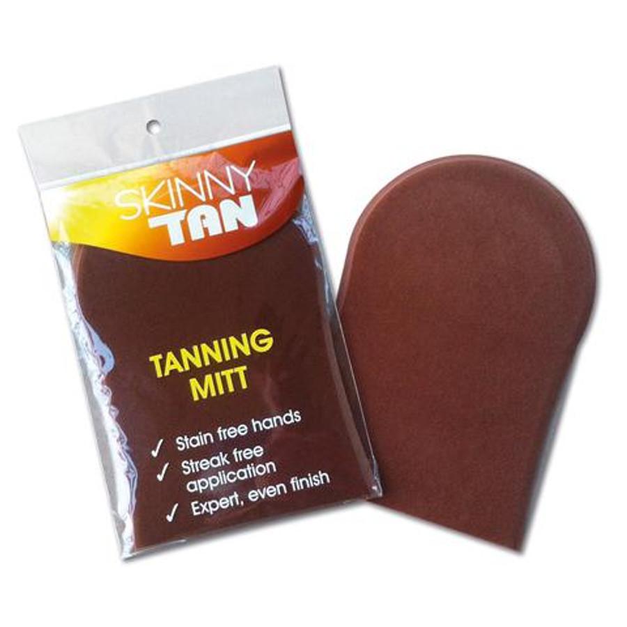 Skinny Tan Luxury Tanning Mitt