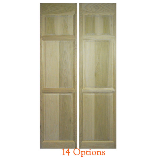 Custom Barn Doors | Interior Barn Doors | Sliding Barn Doors