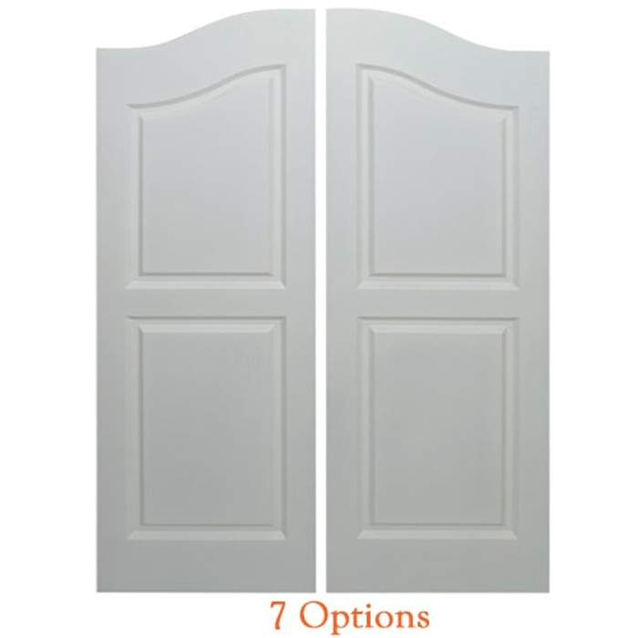 """36"""" Saloon 