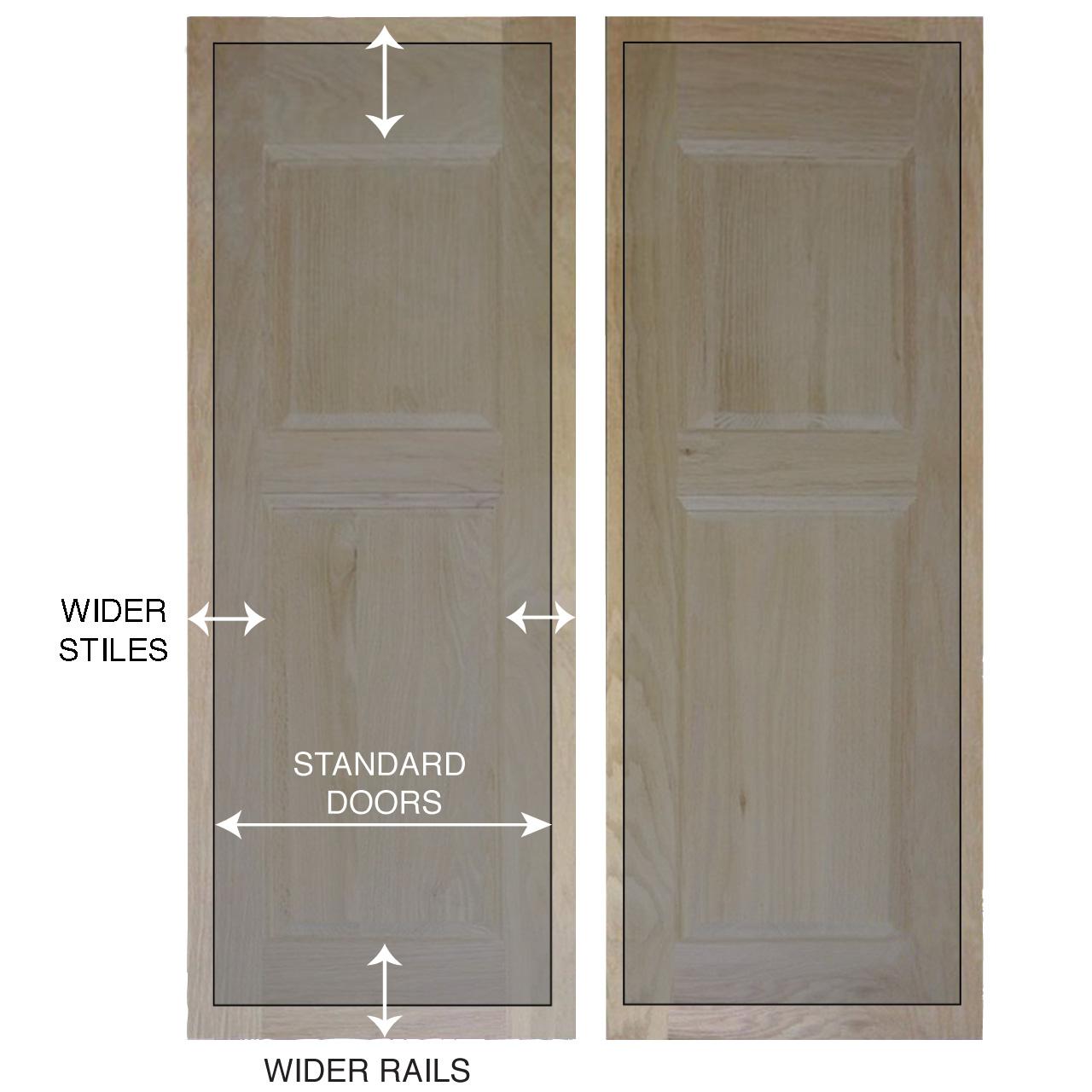 Impact Commercial Door Upgrade