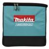 "Makita Tools 10"" Square Teal Tool Bag or Lunch Tote - 2 Pack"
