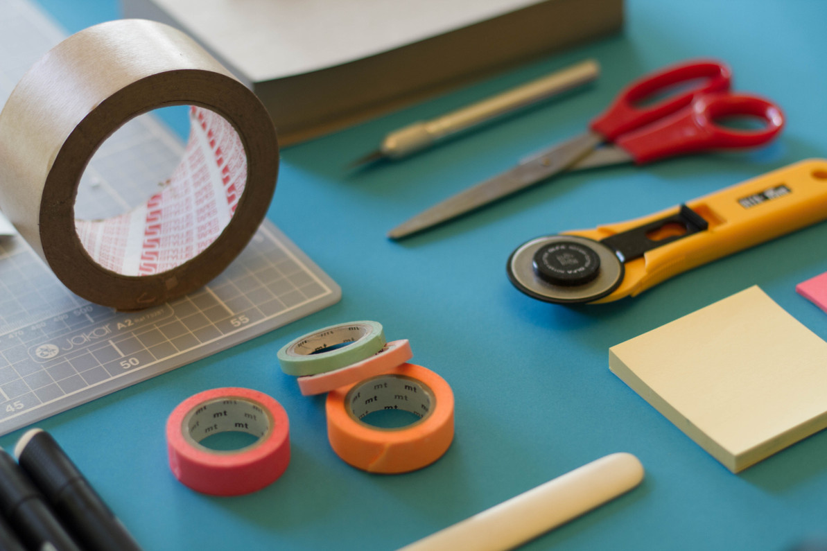 Customize Your Office Supplies with Printable Business Cards and More