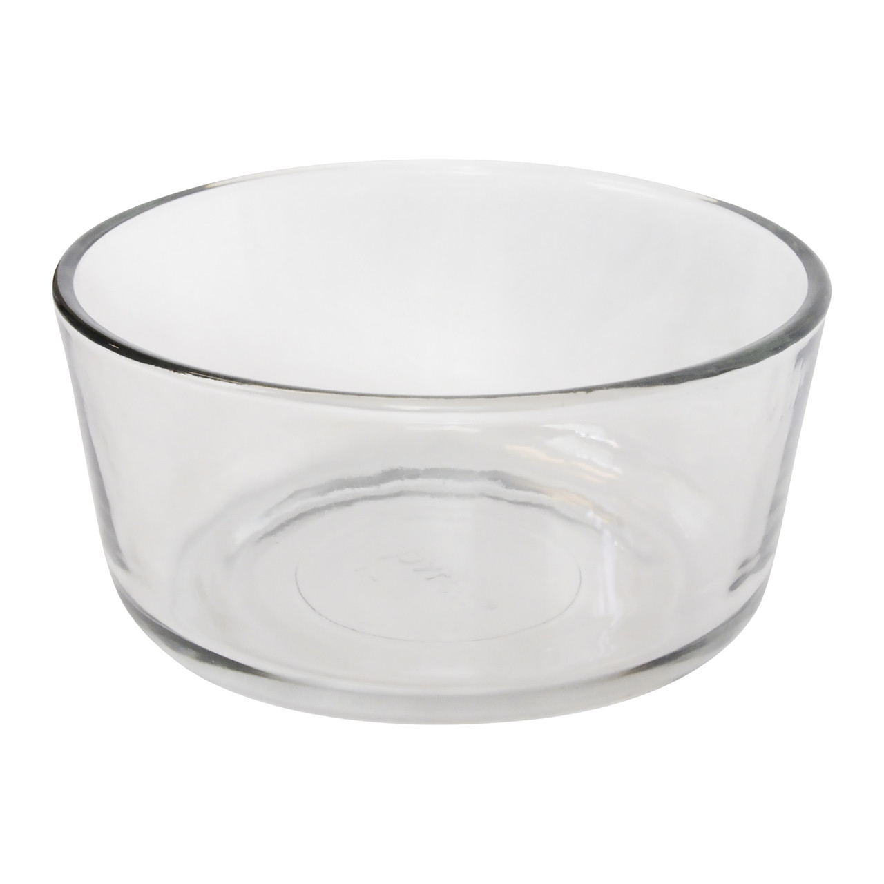 Pyrex 7201 4-Cup Storage Bowl | Helton Tool & Home