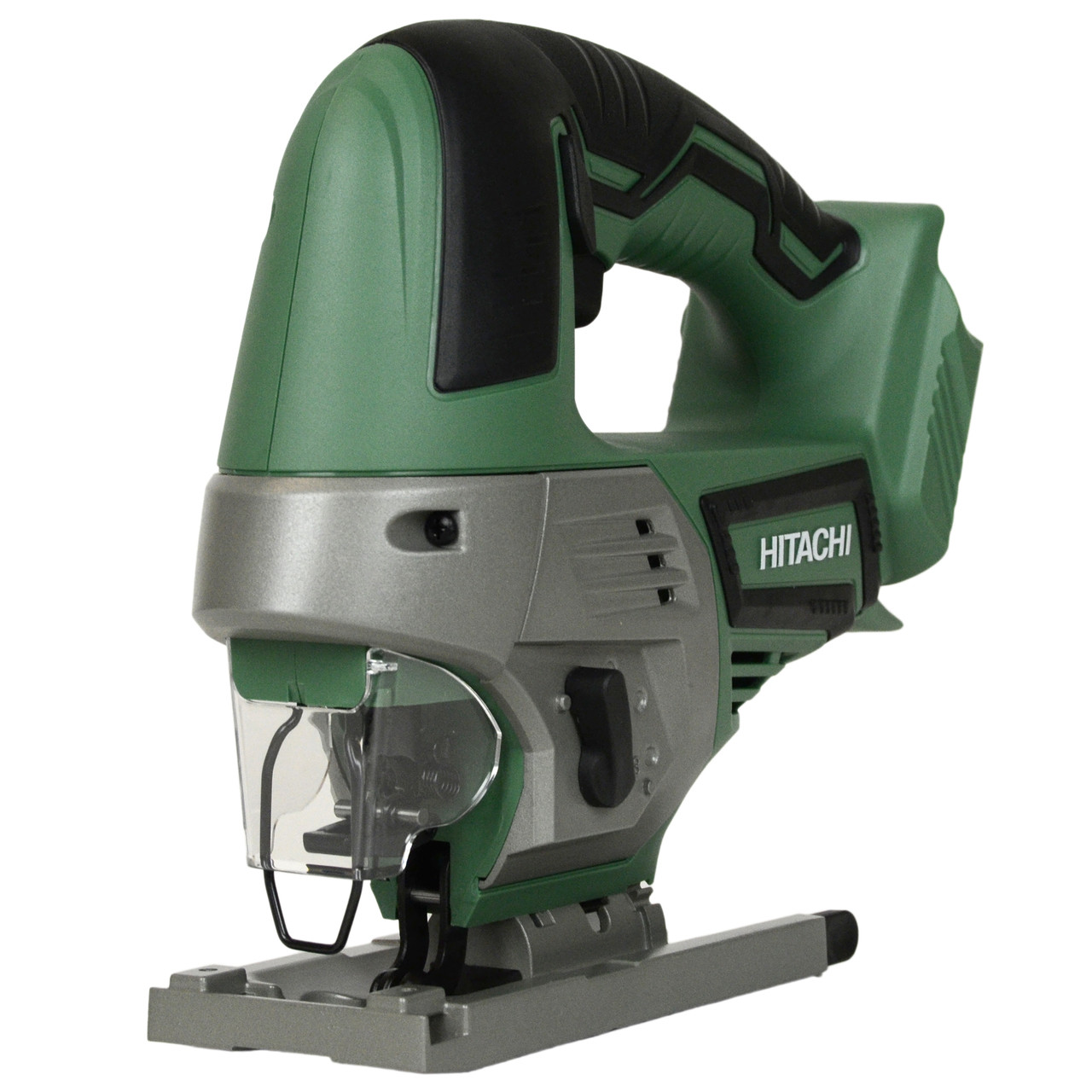 Hitachi cj18dglp4 18v jig saw tool only helton tool home hitachi cj18dglp4 18v lithium ion cordless jig saw tool only greentooth Choice Image