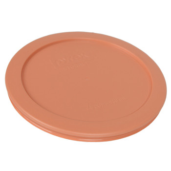 Pyrex 7201-PC Bahama Sunset 4 Cup Round Plastic Lid