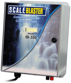 ScaleBlaster SB-350 Commercial Water Scale Control System