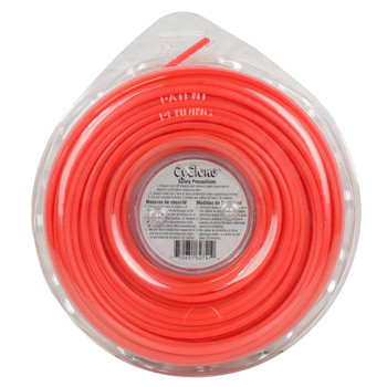 """Cyclone CY155D1 0.155"""" x 155ft Replacement Red Trimmer Line"""