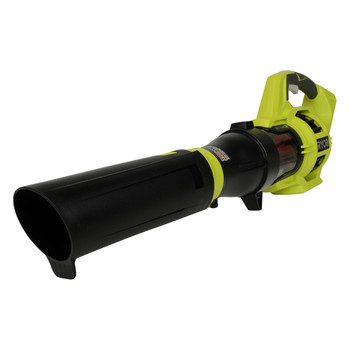 Ryobi RY40403 40V Lithium Ion 110 MPH Jet Fan Blower, Tool Only