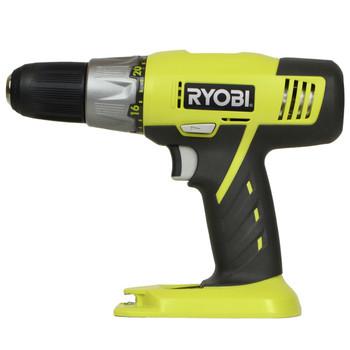 "Ryobi P271 ONE+ 18V 1/2"" Lithium Ion Drill Driver - Bare Tool"