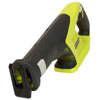 "Ryobi P515 18V 7/8"" Lithium Ion Reciprocating Saw - Tool Only"