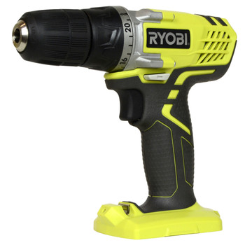 """Ryobi Reconditioned HJP003 12V 3/8"""" Li-Ion Drill Driver, Tool Only"""